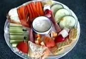 Cold Veggie Plate